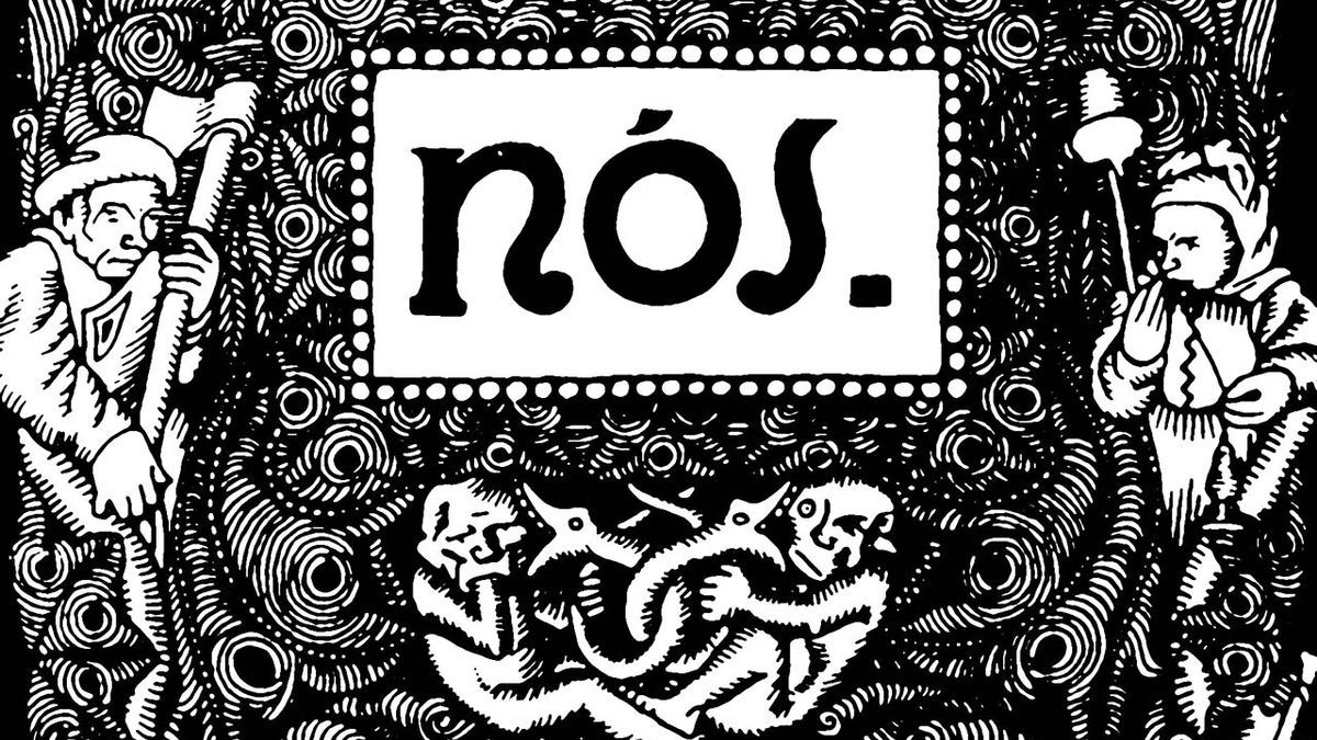 Florentino Cuevillas, R. Otero Pedrayo, Afonso R. Castelao e Vicente Risco: catro nomes senlleiros no ronsel da revista Nós