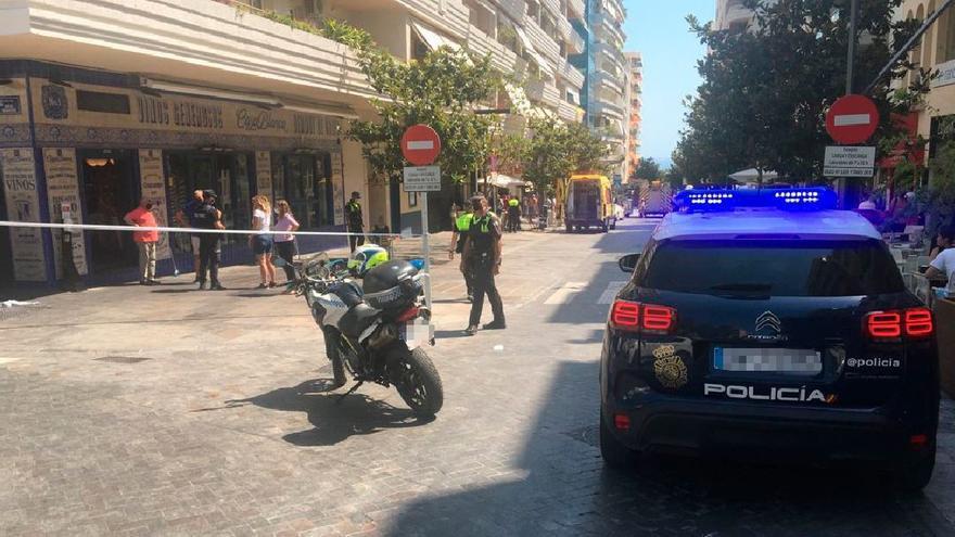 El conductor detenido por el atropello múltiple de Marbella está pendiente de valoración psiquiátrica