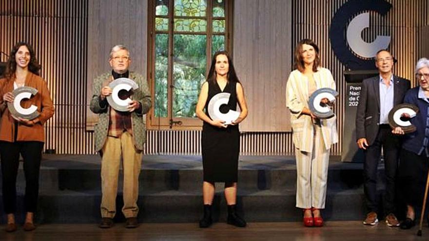 Narcís Comadira, un Premi Nacional de Cultura ligado a Mallorca