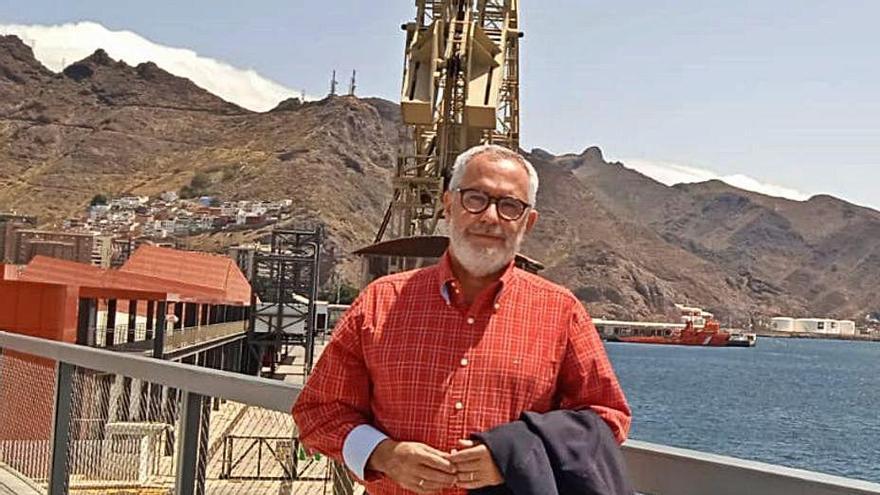 Fepeco cree que el «declive» del Puerto es el reflejo de Tenerife