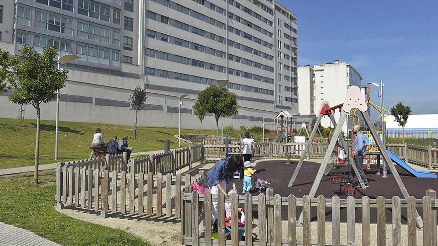 Los barrios que los vecinos quieren, en 486 propuestas