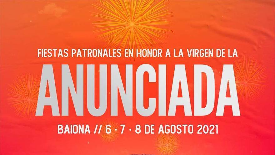 Fiestas de la Anunciada - 7 de agosto