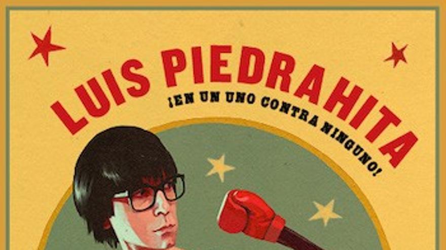 Otoño Cultural - Monologo Luis Piedrahita - Es mi palabra contra la mía
