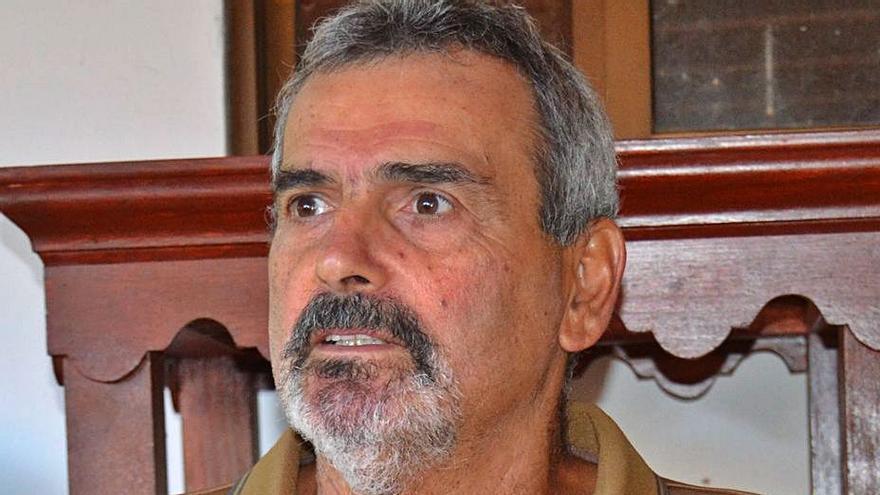 """""""La colonización de las islas está vinculada al pueblo amazigh"""""""