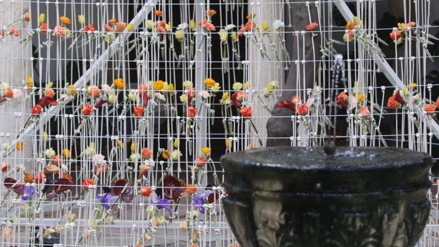 ¿Cuándo se celebra el Festival Flora 2021 en Córdoba?