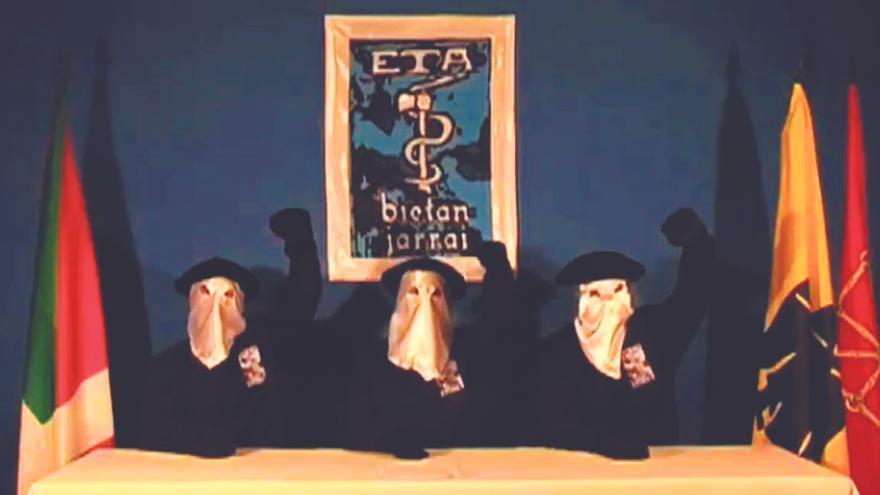 Diez años del fin de ETA: nueve de cada diez españoles lo ven positivo