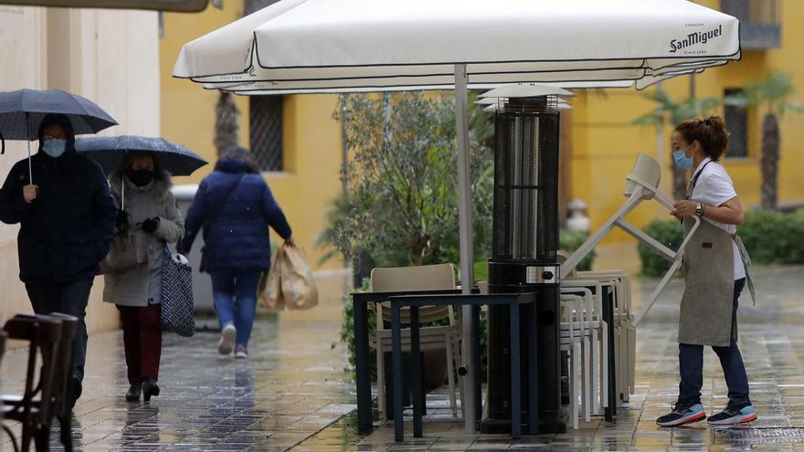 La hostelería de València organiza 21 días de caceroladas