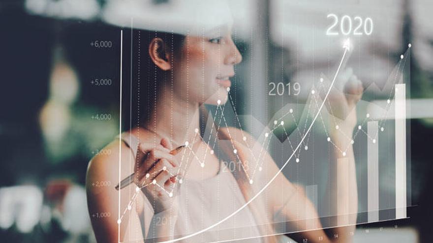 Cómo invertir en la transformación de la economía global