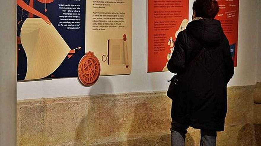 """""""Las chicas somos guerreras"""" ultima su periplo por la ciudad de Zamora"""