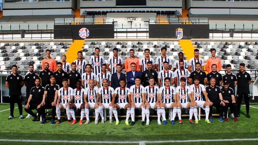 DIRECTO |CD  Badajoz, rival del Zamora CF