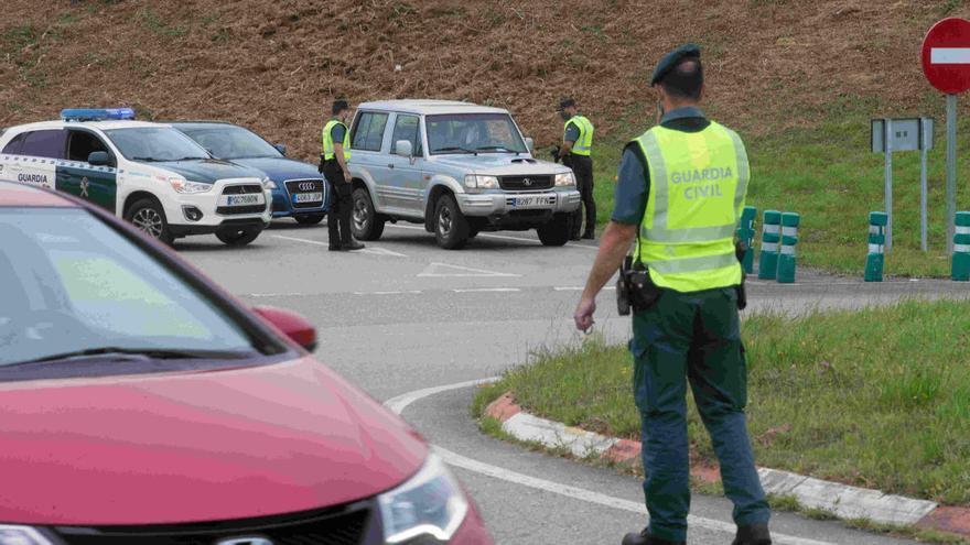 La Xunta confina Burela otros 5 días y limita movimientos en seis concellos de A Mariña