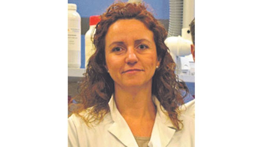 María Ángeles Bonet: «El reciclado es una tradición histórica en el textil de l'Alcoià, El Comtat y Vall d'Albaida»
