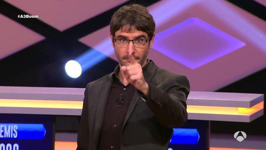 ¿Vuelven Los Lobos al programa Boom de Antena 3 en el que batieron récords?