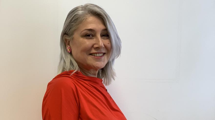 Encarna Cuenca, nueva presidenta del Consejo Escolar Estatal.