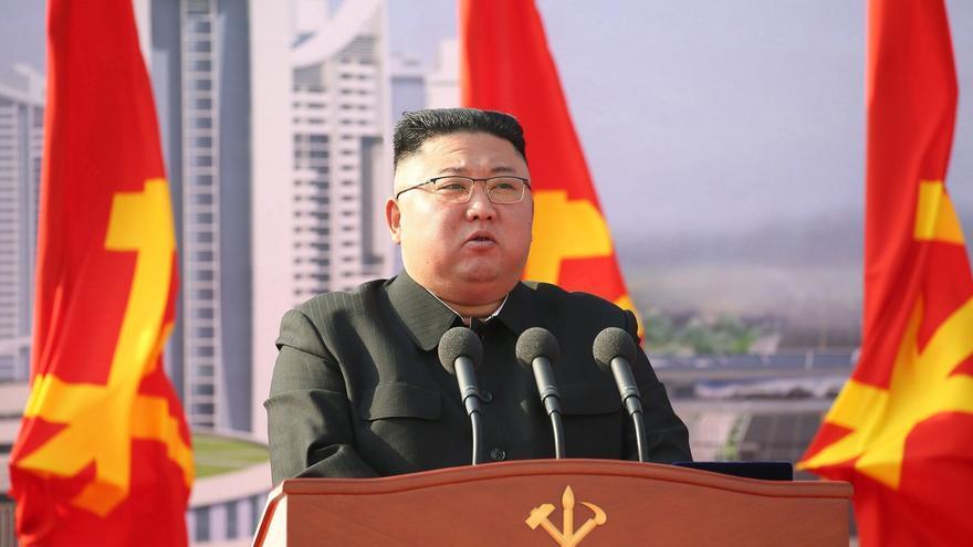 Corea del Norte dice que el lanzamiento fue una prueba para un sistema de misiles ferroviarios