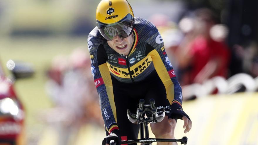 Ganador etapa 20 Tour de 2020: Wout van Aert