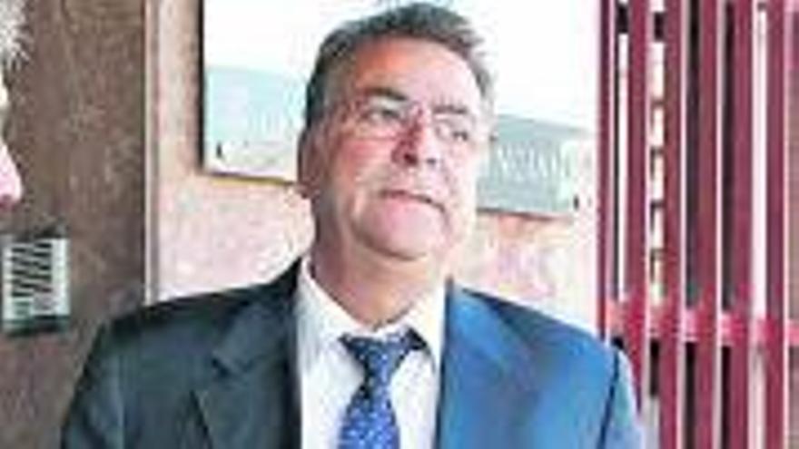 La Audiencia Provincial admite el recurso por los sobrecostes del Calderón en Alcoy