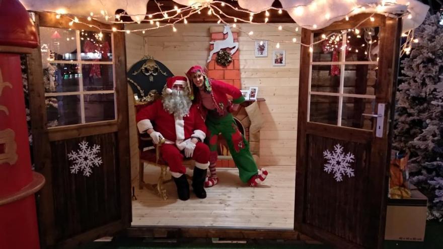 Vivir la Navidad en Heron City es el mejor regalo