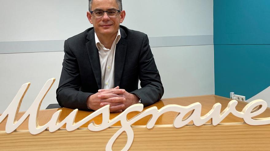 Forbes elige a José Manuel Tomás Padilla como uno de los mejores directivos de recursos humanos de España