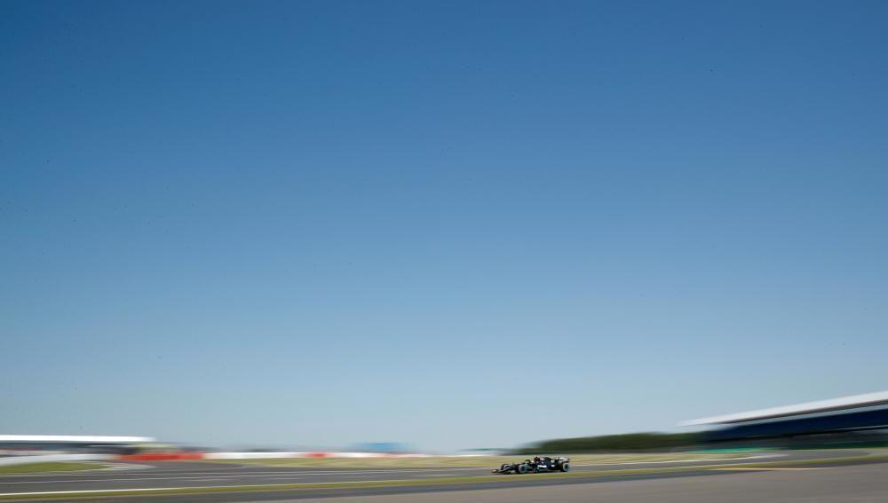 F1 a Silverstone