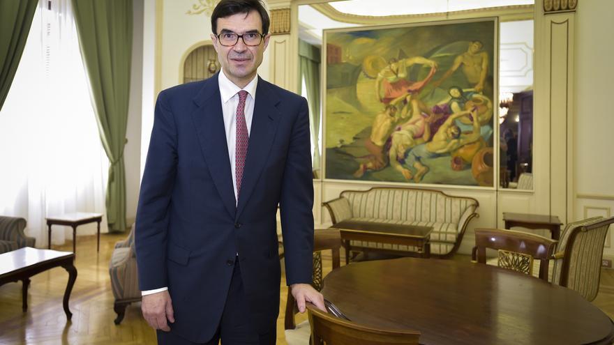 """""""El pacto de migración y asilo de la  UE no es aceptable para España"""""""