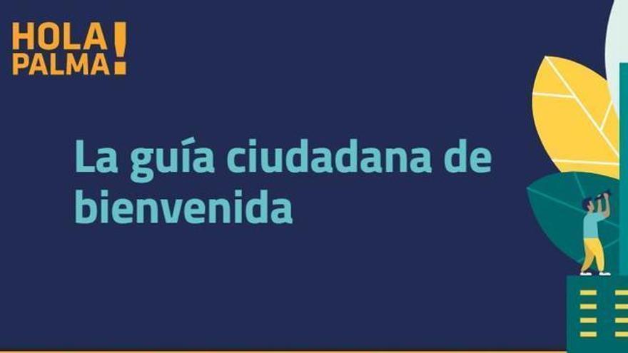 Palma de Mallorca hat jetzt eine Website für Auswanderer