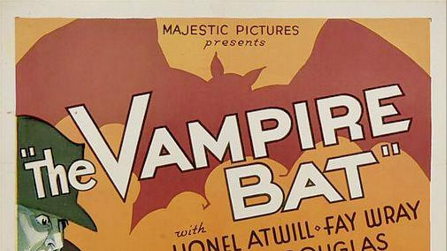 Sombras trágicas, ¿vampiros?