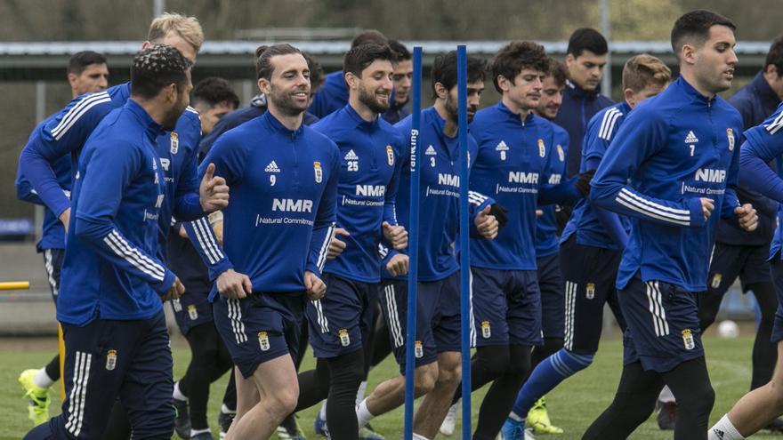 El Oviedo busca continuar la racha positiva ante un gallito de la categoría
