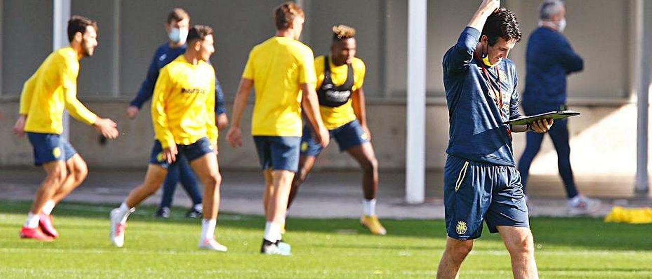 Villarreal y Emery comienzan su competición preferida