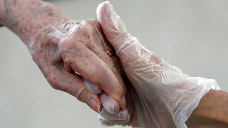 Las residencias de mayores de Zamora contienen las muertes pero suman tres contagios