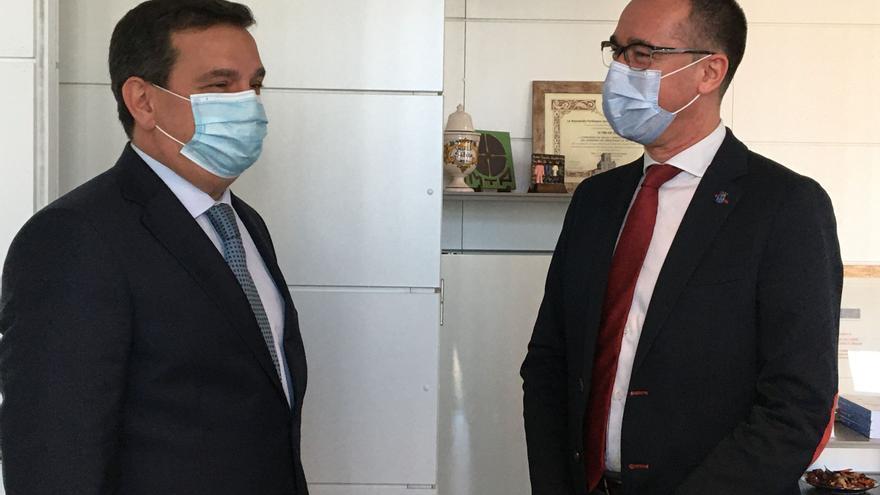 El Colegio de Médicos de Asturias, temeroso de los efectos de la desescalada