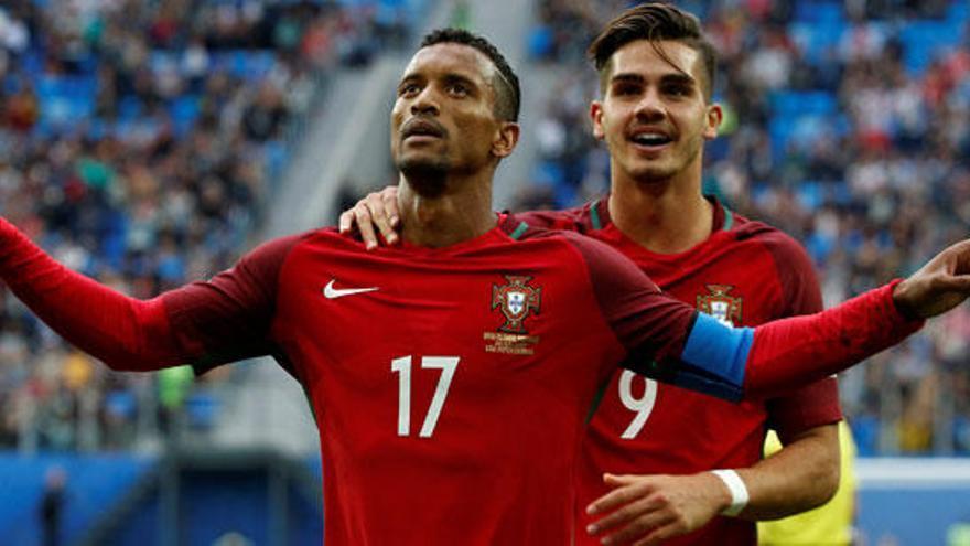 Portugal pasa a semifinales tras abusar de Nueva Zelanda