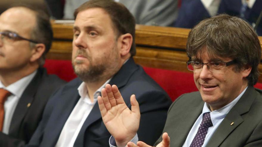 Cataluña necesita al Gobierno para su perfil de crédito, según Fitch