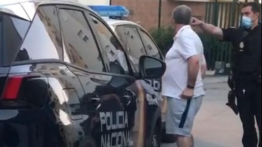 Desarticulan uno de los puntos de venta de droga más activos de Estepona