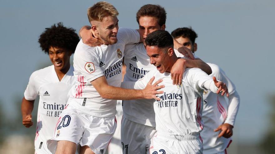 La UD Ibiza se enfrentará al Real Madrid-Castilla de Raúl en la primera eliminatoria para subir a Segunda