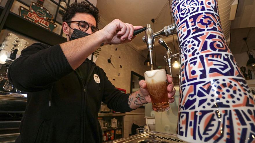 La cerveza se apunta a las emisiones cero