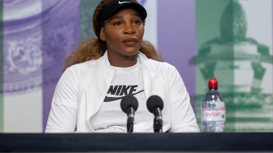 Serena Williams no anirà als Jocs Olímpics de Tòquio