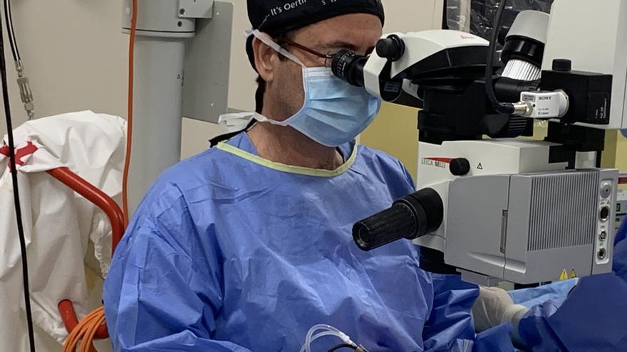 Cómo eliminar la presbicia o vista cansada en 15 minutos