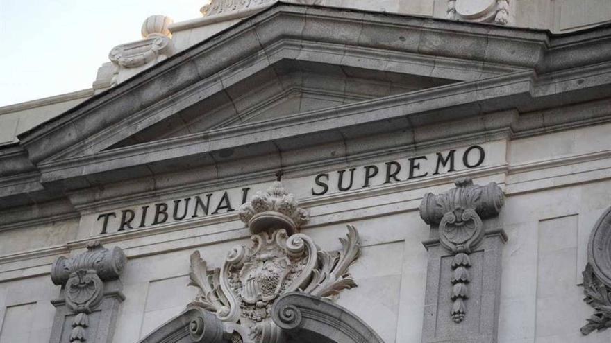 El Supremo confirma la pena para un guardia civil por colaborar con narcos