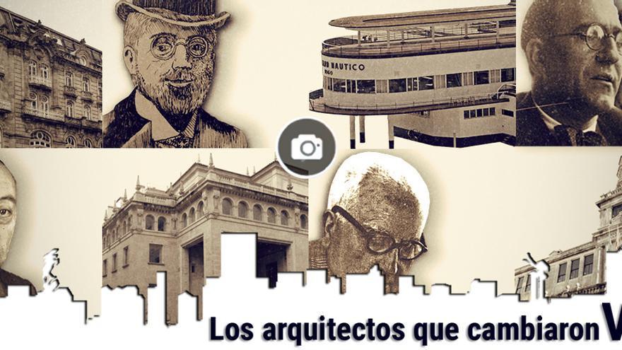 El Vigo de 1900: la transformación de la ciudad en 50 años