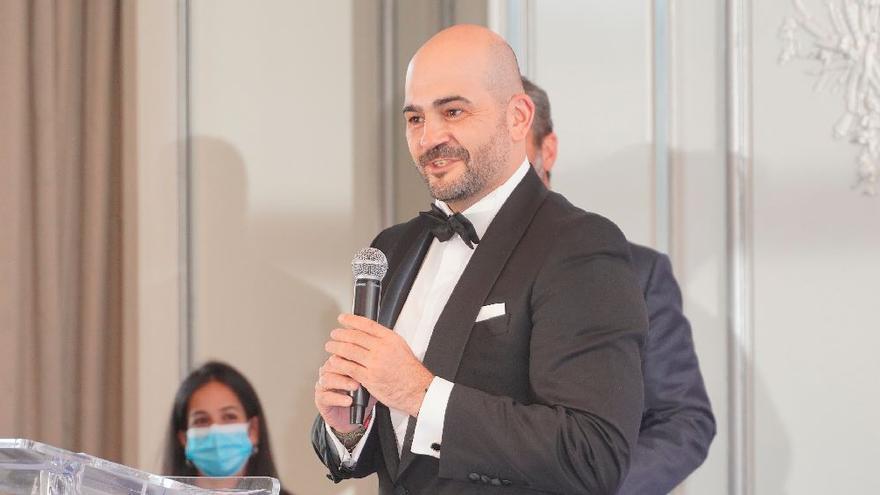 Un doctor valenciano gana el Premio Nacional de Investigación Isaac Peral