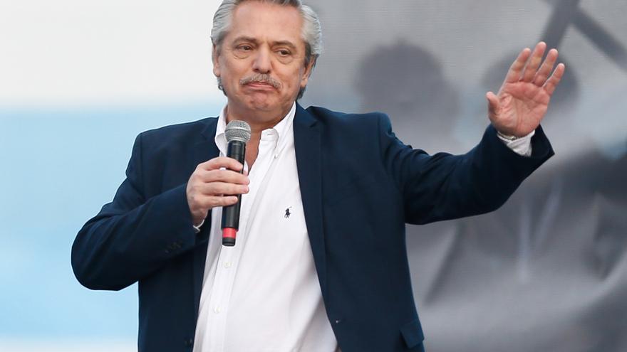 Martín Soria ostentará la cartera argentina de Justicia y Derechos Humanos