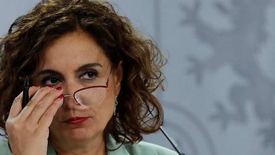 """El Gobierno confirma conversaciones """"discretas"""" para cambiar la ley del CGPJ"""
