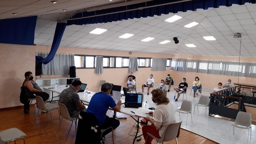 La Unión Balonmán Lavadores celebra su asamblea ordinaria