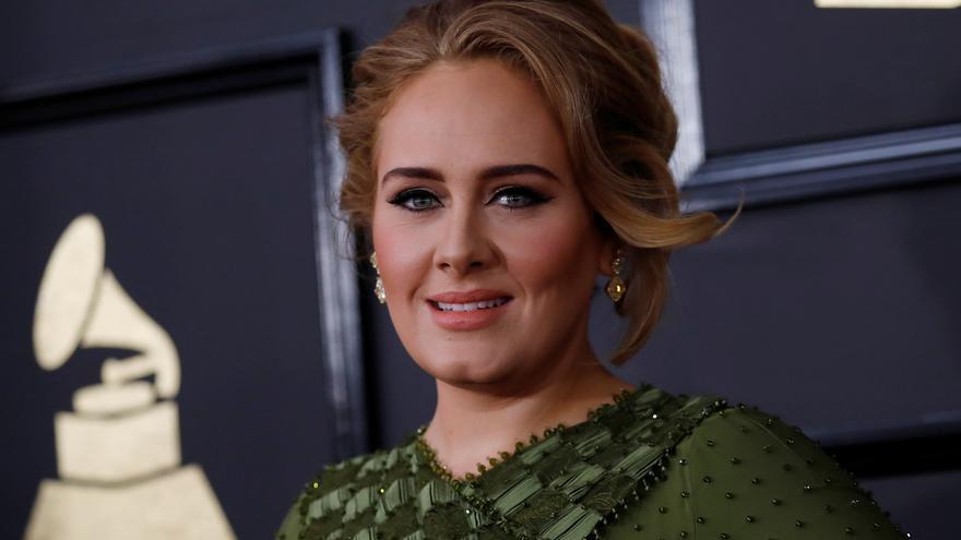 Adele está de vuelta: así suena 'Easy on me'