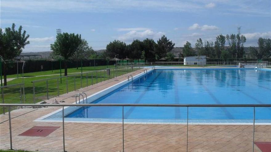 La piscina municipal de Navalmoral abrirá sus puertas el 14 de junio