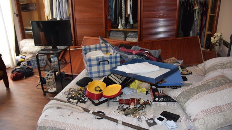 Els robatoris a domicilis de Manresa creixen el 32% en l'arrencada d'any