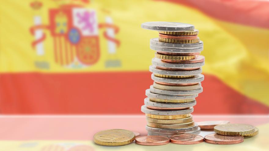 La OCDE mejora siete décimas la previsión de crecimiento de España para 2021