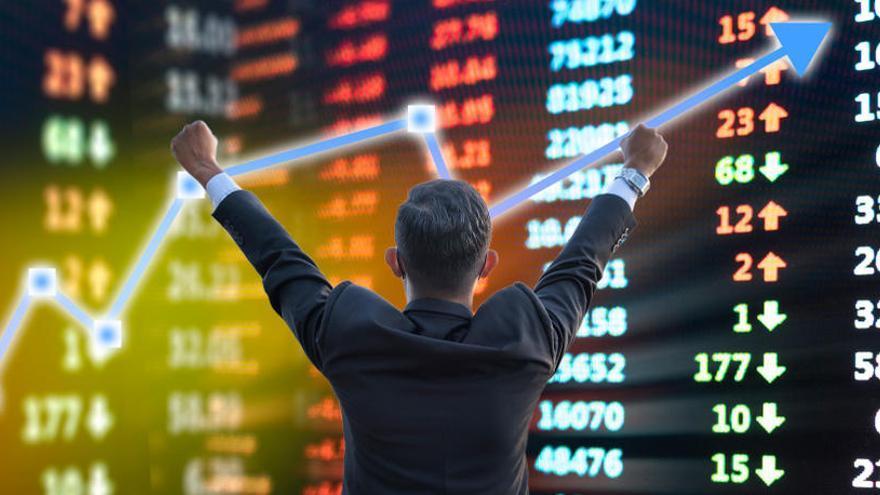 Com comprar accions per a guanyar diners en Borsa