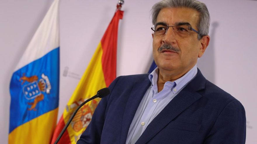 """Rodríguez: """"Ahora queda que España sea sensible con su territorio más singular"""""""